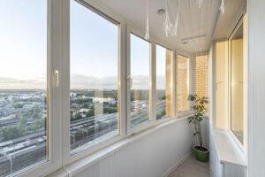 Нюансы при остеклении балконов и лоджий