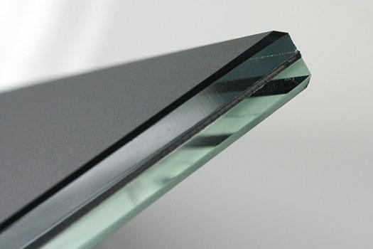 Пластиковые окна и безопасность стекла триплекс