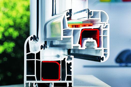 Пластиковые окна. Улучшение характеристик