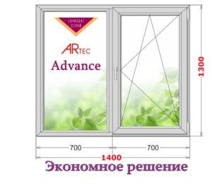 Advance Eco by ARtec