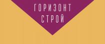 Горизонт-Строй Логотип