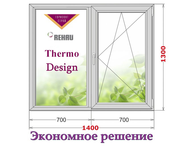 Thermo Design by Rehau